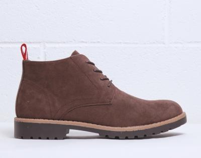 Pantofi siret Duca Di Morrone BYRON Maro