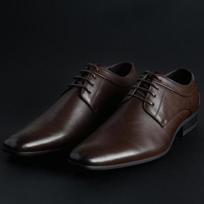 Pantofi siret Duca Di Morrone SMITH Maro
