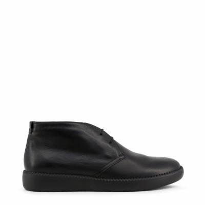 Pantofi siret Emporio Armani X4M182_XC507 Negru