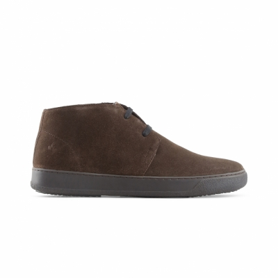 Pantofi siret Lumberjack BLAZER Maro