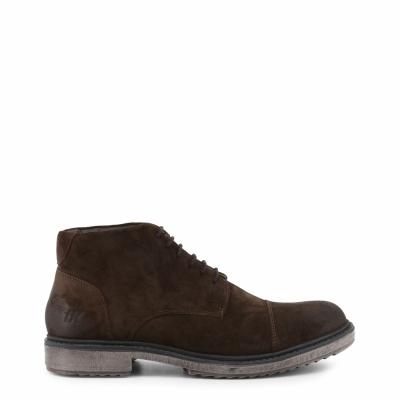Pantofi siret Lumberjack SM52403-002 Maro