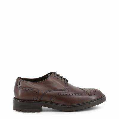 Pantofi siret Lumberjack SM52504-001 Maro