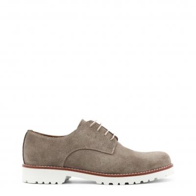 Pantofi siret Made In Italia IL-CIELO Maro