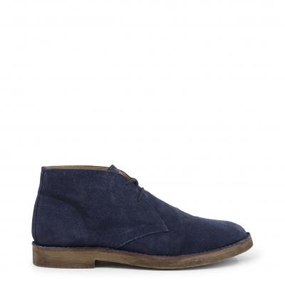 Pantofi siret Mcs OHIO Albastru