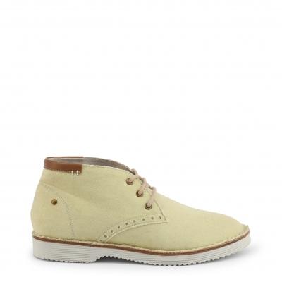 Pantofi siret Mcs TIPTON_171M434148 Maro