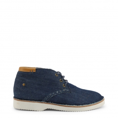 Pantofi siret Mcs TIPTON_171M434168 Albastru