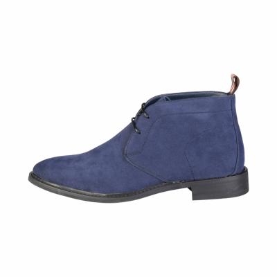 Pantofi siret Pierre Cardin GR5018 Albastru
