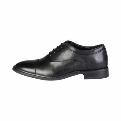 Pantofi siret Pierre Cardin GR5020 Negru
