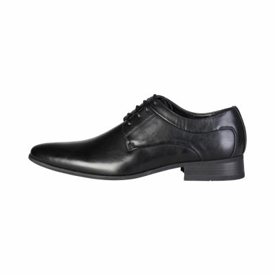 Pantofi siret Pierre Cardin M10054 Negru