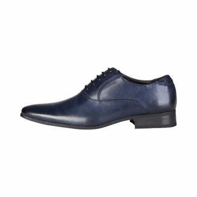 Pantofi siret Pierre Cardin M71291 Albastru