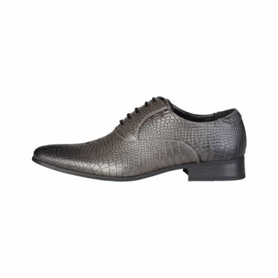 Pantofi siret Pierre Cardin M71292 Gri