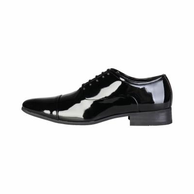 Pantofi siret Pierre Cardin M9001 Negru