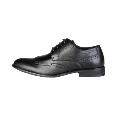 Pantofi siret Pierre Cardin ZD3701 Negru