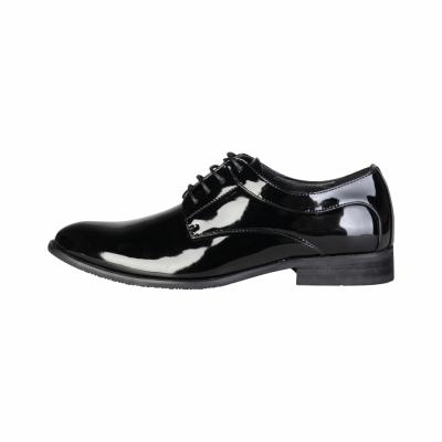 Pantofi siret Pierre Cardin ZD3703 Negru