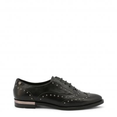 Pantofi siret Roccobarocco RBSC0U101STD Negru