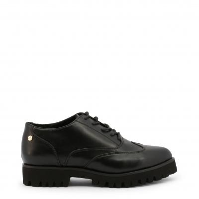 Pantofi siret Roccobarocco RBSC0UW02 Negru