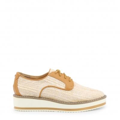 Pantofi siret Roccobarocco RBSC1CD01RAF Maro
