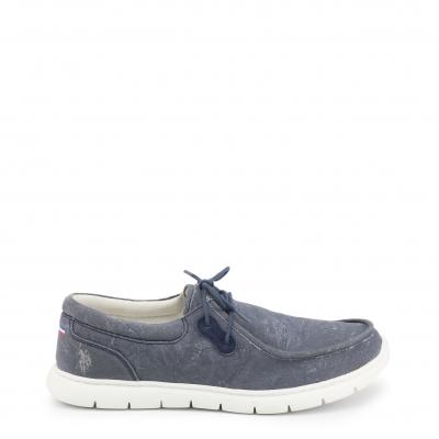 Pantofi siret U.s. Polo Assn. LENDL8164S1_C1 Albastru