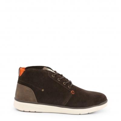 Pantofi siret U.s. Polo Assn. YGOR4128W9_SY1 Maro