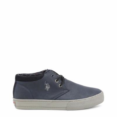 Pantofi siret U.s. Polo Assn. GALAN4143W8 Albastru