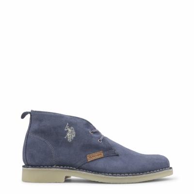 Pantofi siret U.s. Polo MUST3119S4_S16 Albastru