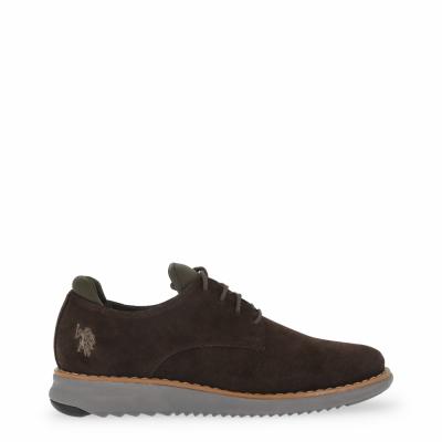 Pantofi siret U.s. Polo Assn. YAGI4079W8 Maro