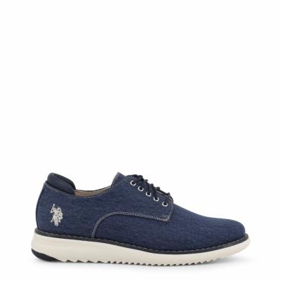 Pantofi siret U.s. Polo Assn. YAGI4139S9_C1 Albastru
