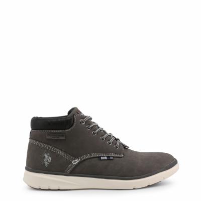 Pantofi siret U.s. Polo Assn. YGOR4081W8 Gri