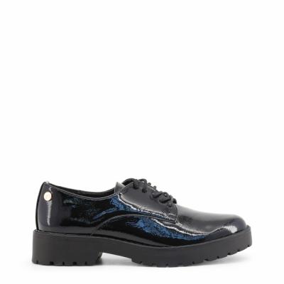 Pantofi siret Xti 47512 Negru