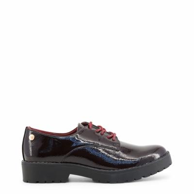 Pantofi siret Xti 47512 Rosu