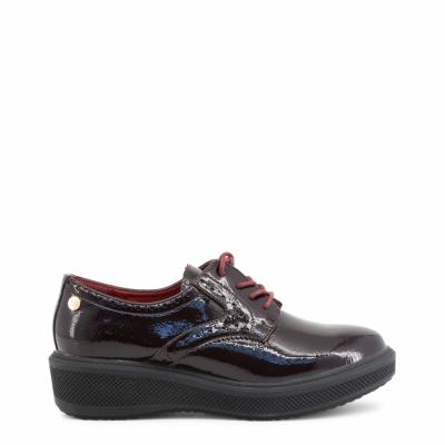 Pantofi siret Xti 47517 Rosu