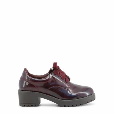 Pantofi siret Xti 47543 Rosu