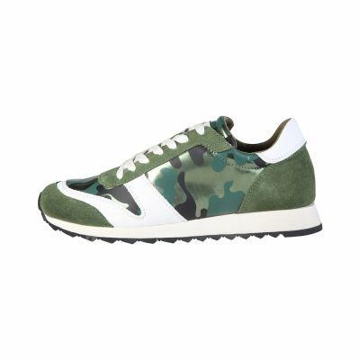 Pantofi sport Trussardi 79S107XX Verde
