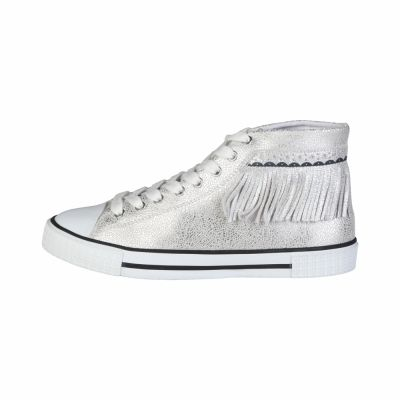 Pantofi sport Trussardi 79S514 Gri