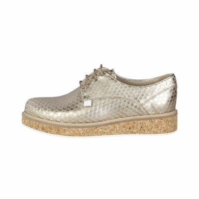 Pantofi sport Trussardi 79S555 Galben