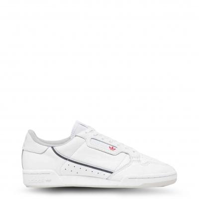 Pantofi sport Adidas Continental80 Alb
