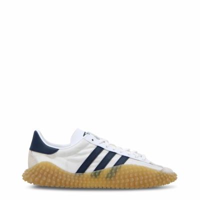 Pantofi sport Adidas CountryxKamanda Alb