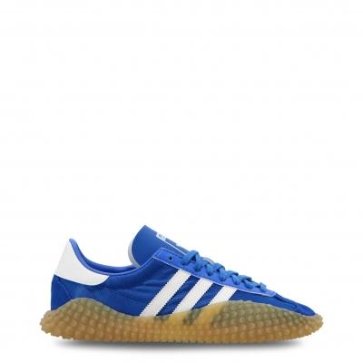 Pantofi sport Adidas CountryxKamanda Albastru