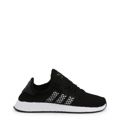 Pantofi sport Adidas Deerupt-runner Negru