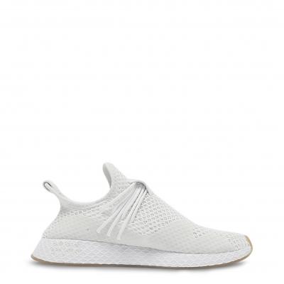 Pantofi sport Adidas Deerupt-S Alb