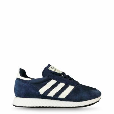 Pantofi sport Adidas ForestGrove Albastru