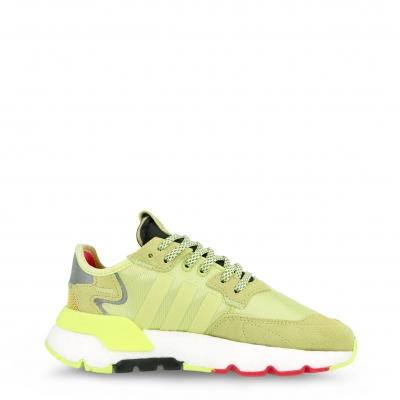 Pantofi sport Adidas NiteJogger Galben