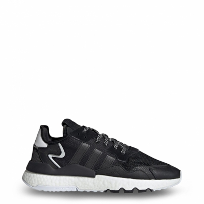 Pantofi sport Adidas Nitejogger Negru