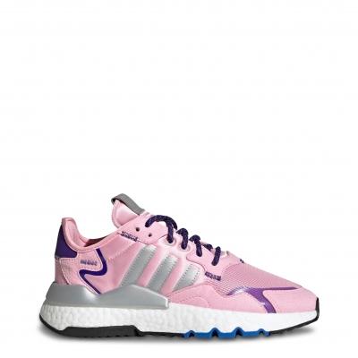 Pantofi sport Adidas NiteJogger Roz