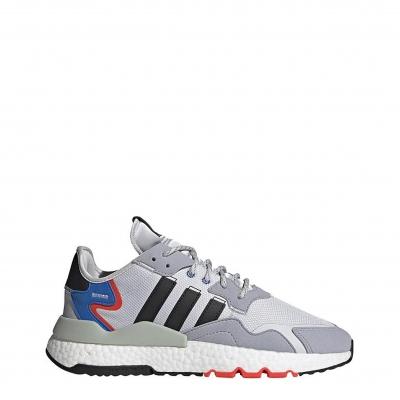 Pantofi sport Adidas NiteJoggerMan Gri