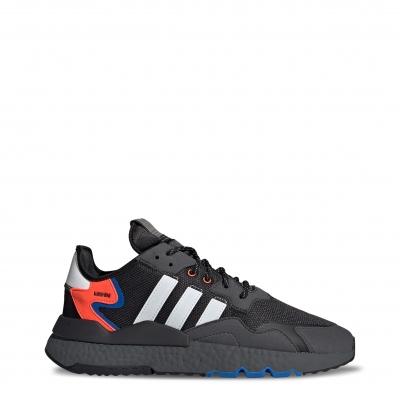 Pantofi sport Adidas NiteJoggerMan Negru