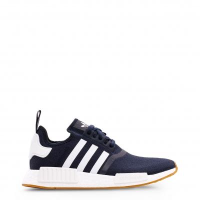 Pantofi sport Adidas NMD_R1 Albastru