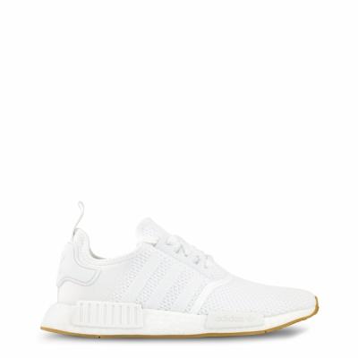Pantofi sport Adidas NMD-R1_STLT Alb