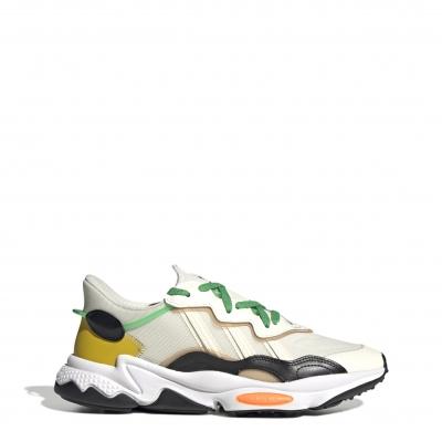 Pantofi sport Adidas Ozweego Alb