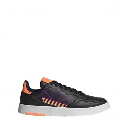 Pantofi sport Adidas Supercourt Negru